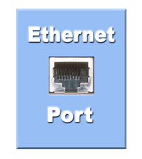 Ethernet port service. Check prices and availability now.