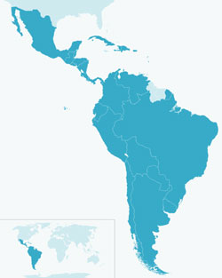 Check prices and features of Ethernet services to Latin America or other worldwide destinations now...